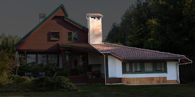 Domek Martyna